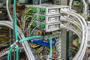 STX system okablowania przemysłowego okablowanie