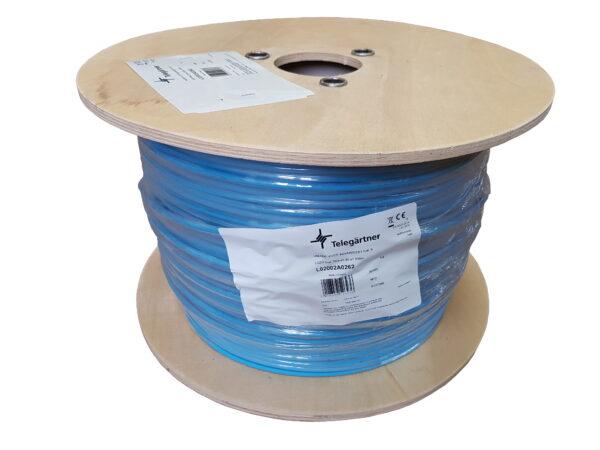 L02002A0262 Kabel drut kat.6 UTP bęben - Telegartner