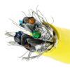 L02002E0061 Kabel linka kat.7 S/FTP - Telegartner