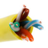 L02002A0051 Kabel linka kat.5e UTP - Telegartner