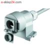 J00020A0436 - Gniazdo STX V6 RJ45 6A IP67 - Telegartner