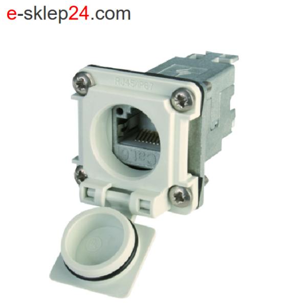 J00020A0481 - STX V6 RJ45 IP67 - Telegartner