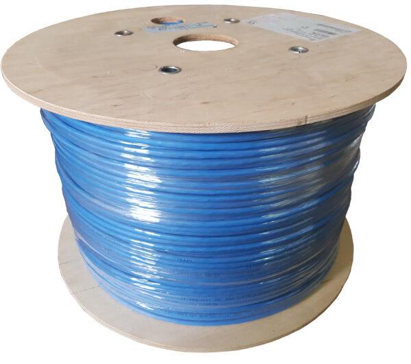 L02002A0198 Kabel drut kat.6A U/FTP - Telegartner
