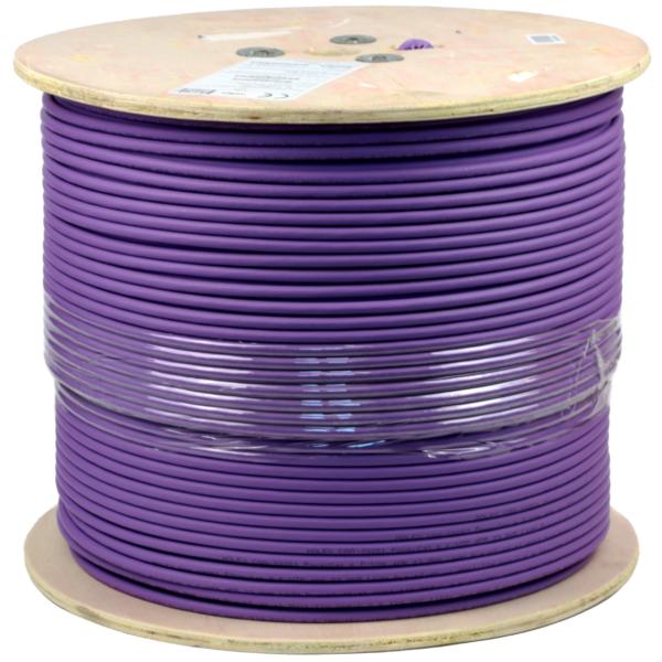 CAA00251 kabel ekran kat.6 bęben Molex