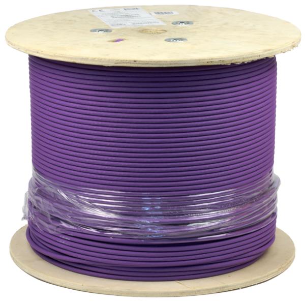 CAA00325 kabel komputerowy instalacyjny utp kat.6 bęben Molex