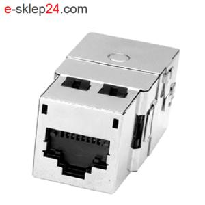 Gniazdo DataGate+ RJ45 kat.6 ekranowane – Molex
