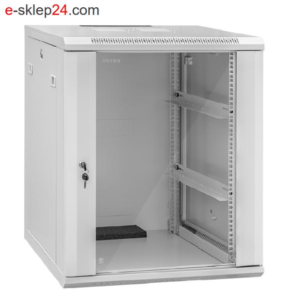Szafa rack 15U 450x600