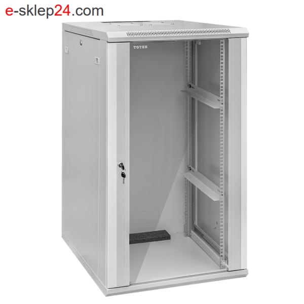 Szafa rack 22U 450x600