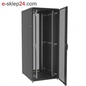 Szafa serwerowa 42U 800 x 1000 czarna – ZPAS