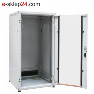 Szafa serwerowa 24U 600 x 600 – ZPAS