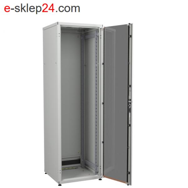 szafa serwerowa 42U 600x600 ZPAS