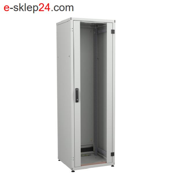 Szafa rack 42U 600x600 ZPAS