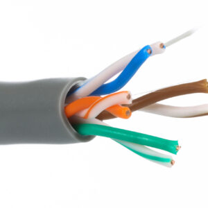 Kabel drut kat.5e U/UTP PVC – Molex